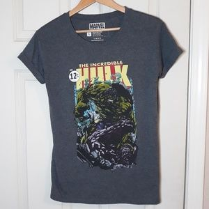 Original Marvel Comics Incredible Hulk T-shirt L